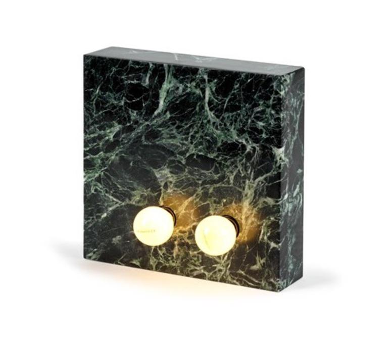 Kvg 03 02 koen van guijze lampe a poser table lamp  serax b7219341  design signed nedgis 66649 product