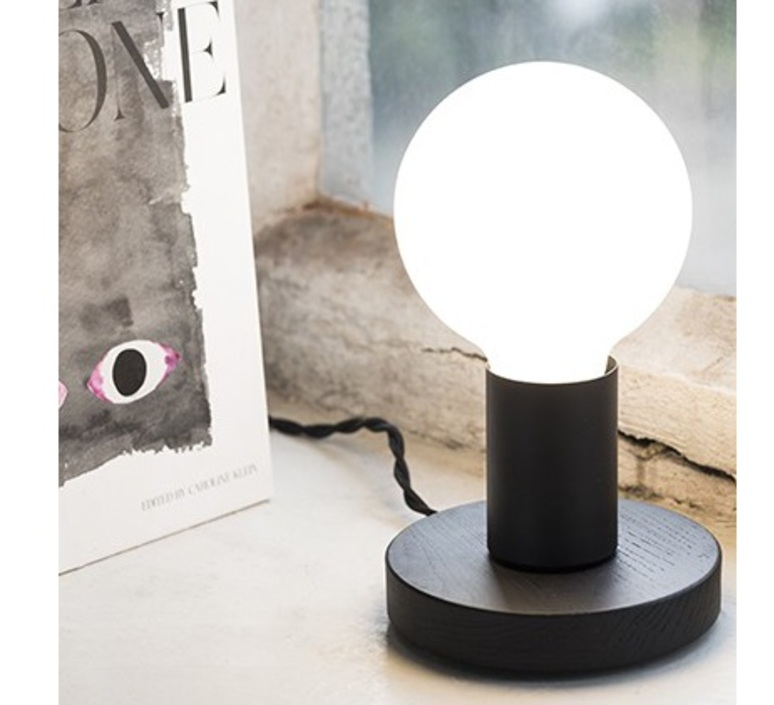 Kvg 19 02 koen van guijze lampe a poser table lamp  serax b7219337  design signed nedgis 66635 product