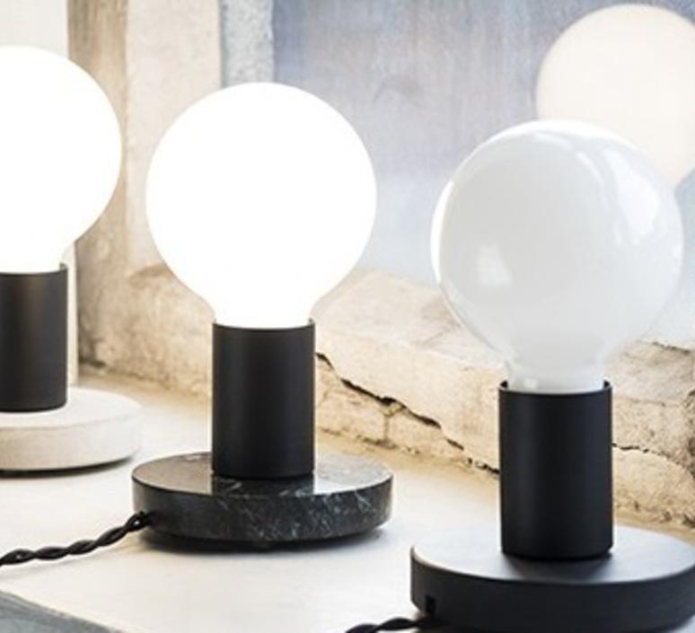 Kvg 19 02 koen van guijze lampe a poser table lamp  serax b7219337  design signed nedgis 66638 product