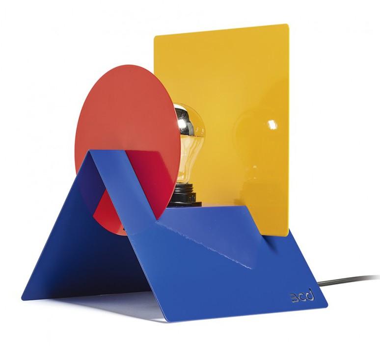 L234 b bleu carmin design studio lampe a poser table lamp  bleu carmin design lmp l234b  design signed nedgis 77195 product