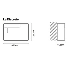 La discrete fabien dumas marset a649 001 luminaire lighting design signed 13984 thumb