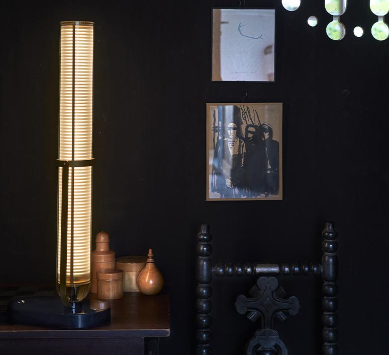 La lampe frechin jean louis frechin lampe a poser table lamp  dcw la lampe frechin  design signed nedgis 123780 product