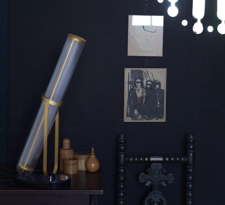 La lampe frechin jean louis frechin lampe a poser table lamp  dcw la lampe frechin  design signed nedgis 123781 product