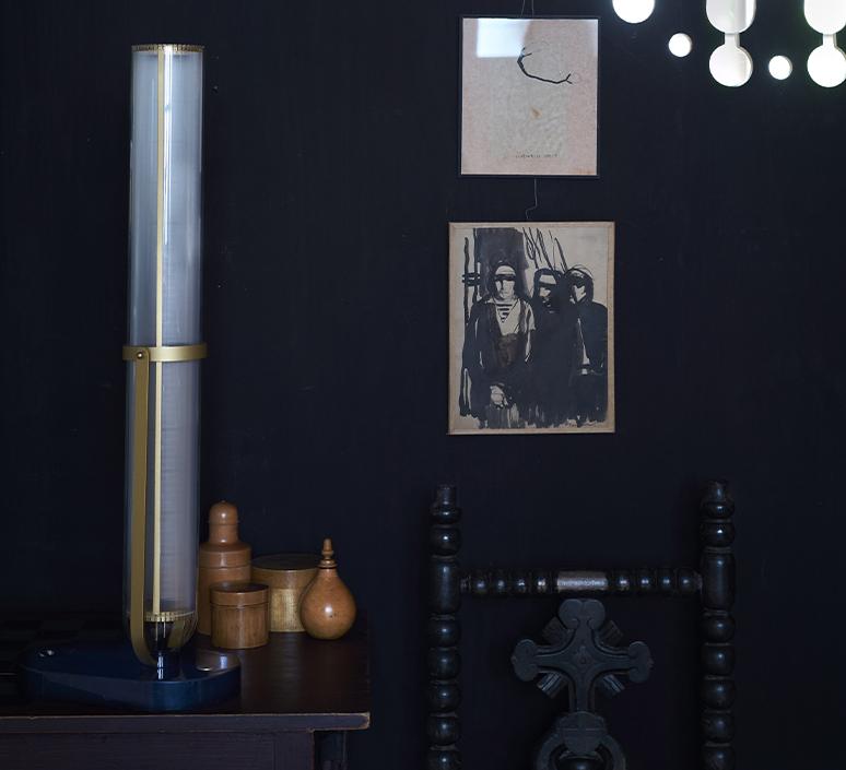 La lampe frechin jean louis frechin lampe a poser table lamp  dcw la lampe frechin  design signed nedgis 123782 product