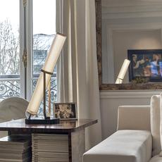 La lampe frechin jean louis frechin lampe a poser table lamp  dcw la lampe frechin  design signed nedgis 123783 thumb