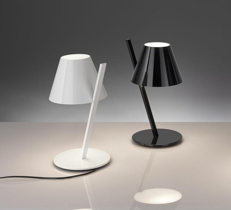 La petite floor quaglio simonelli lampadaire floor light  artemide 1753030a  design signed nedgis 80994 product