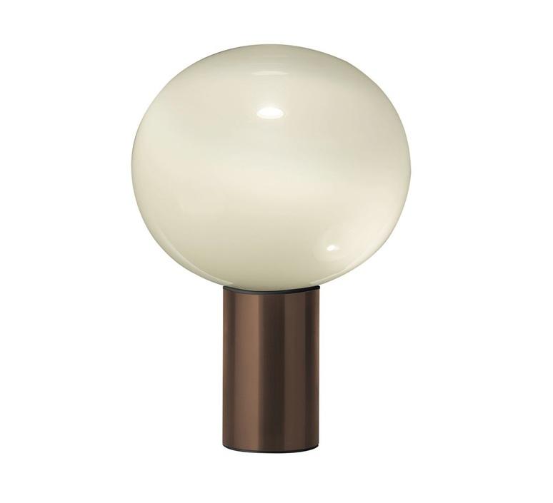 Laguna tavolo matteo thun lampe a poser table lamp  artemide 1809160a  design signed 61008 product