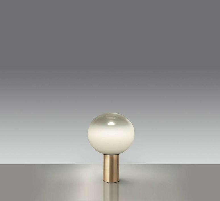 Laguna tavolo matteo thun lampe a poser table lamp  artemide 1805140a  design signed 60996 product