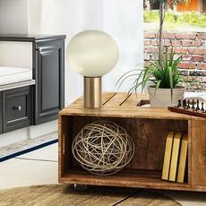 Laguna tavolo matteo thun lampe a poser table lamp  artemide 1809140a  design signed 61003 thumb