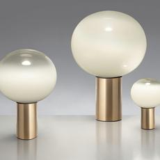 Laguna tavolo matteo thun lampe a poser table lamp  artemide 1809140a  design signed 61004 thumb