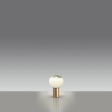 Laguna tavolo matteo thun lampe a poser table lamp  artemide 1800140a  design signed 60986 thumb