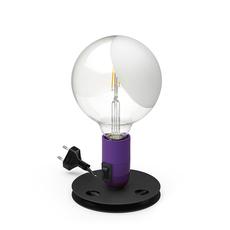 Lampadina achille castiglioni lampe a poser table lamp  flos f32099042  design signed nedgis 98347 thumb