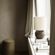 Lampclay s studio tine k home lampe a poser table lamp  tine k home lampclay s smoke  design signed nedgis 94186 thumb