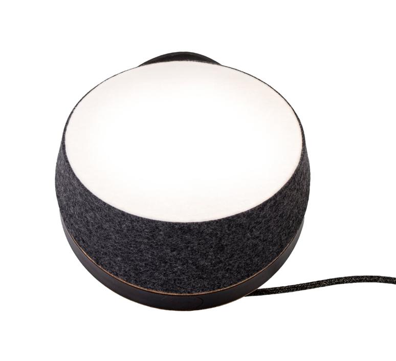 Lampe a poser natacha kopec et gary berche lampe a poser table lamp  kngb kngb poser hugris2bl bois huile  design signed nedgis 78184 product