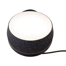 Lampe a poser natacha kopec et gary berche lampe a poser table lamp  kngb kngb poser hugris2bl bois huile  design signed nedgis 78184 thumb