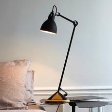 Lampe gras 206 bernard albin gras dcw editions 206rd sat luminaire lighting design signed 29459 thumb