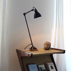 Lampe gras 206 bernard albin gras dcw editions 206rd sat luminaire lighting design signed 29460 thumb