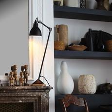 Lampe gras 206 bernard albin gras dcw editions 206rd sat luminaire lighting design signed 29461 thumb