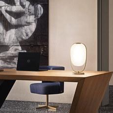 Lanna noe duchaufour lawrance lampe a poser table lamp  kundalini k385320  design signed 42435 thumb