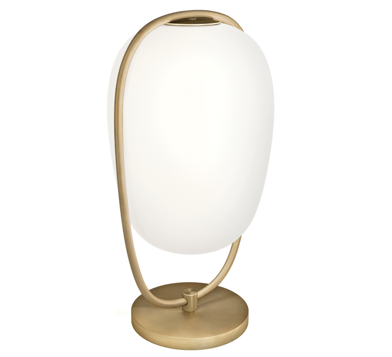 Lanna noe duchaufour lawrance lampe a poser table lamp  kundalini k385320  design signed 42436 product