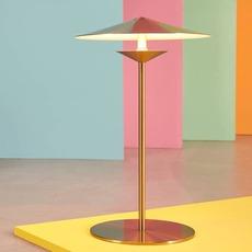 Laos hugo tejada lampe a poser table lamp  kaishi ks6309t led  design signed nedgis 90756 thumb