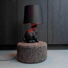 Lapin rabbit lamp front design lampe a poser table lamp  moooi mo pali312900 mo pali312002  design signed 38584 thumb