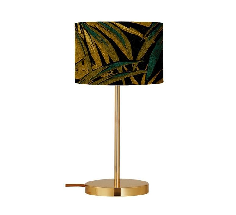 Leaves susanne nielsen lampe a poser table lamp  ebb flow ba101205 sh101112t a  design signed nedgis 114229 product