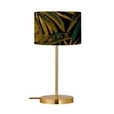 Leaves susanne nielsen lampe a poser table lamp  ebb flow ba101205 sh101112t a  design signed nedgis 114229 thumb