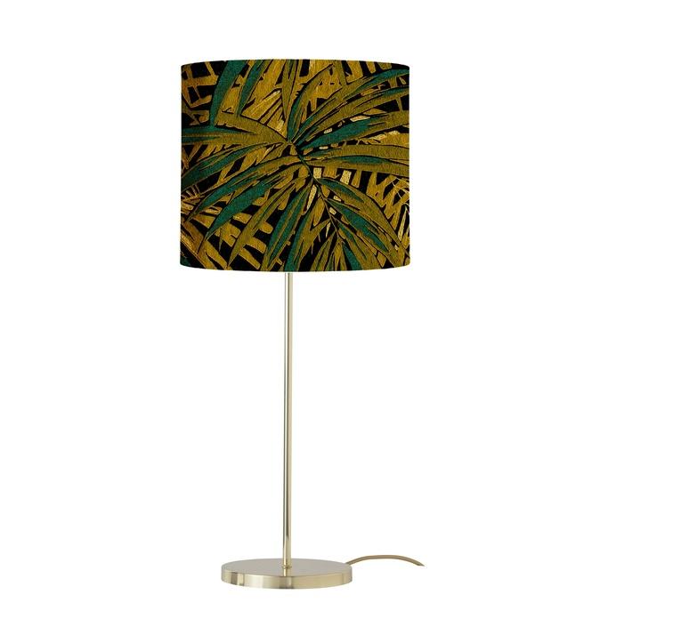 Leaves susanne nielsen lampe a poser table lamp  ebb flow ba101201 sh101112t c  design signed nedgis 113933 product