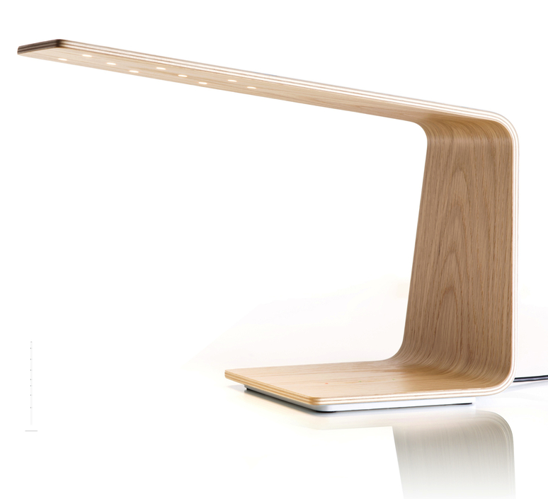 Led1 mikko karkkainen tunto led1 oak oak luminaire lighting design signed 12202 product