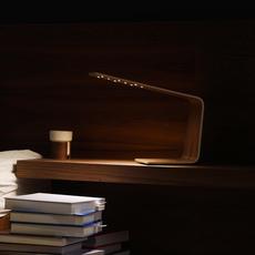 Led1 mikko karkkainen tunto led1 walnut walnut luminaire lighting design signed 12198 thumb