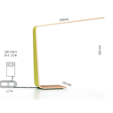 Led4 mikko karkkainen tunto led4 birch birch luminaire lighting design signed 12233 thumb