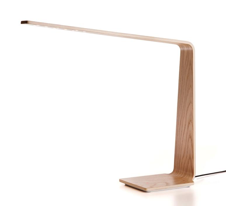 Led4 mikko karkkainen tunto led4 oak oak luminaire lighting design signed 12234 product