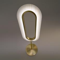 Lens oval mut design lampe a poser table lamp  lzf lens ov m gd led 20  design signed nedgis 76446 thumb