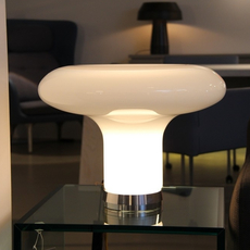 Lesbo angelo mangiarotti lampe a poser table lamp  artemide 0054010a  design signed 61056 thumb
