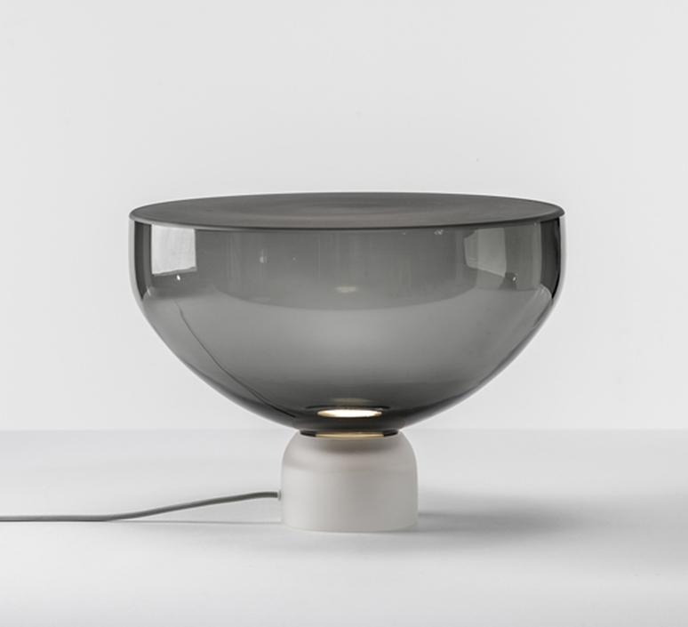 Lightline l lucie koldova lampe a poser table lamp  brokis pc982cgc700cgsu806cggb812cgsub891cecl520ceb825  design signed 33607 product