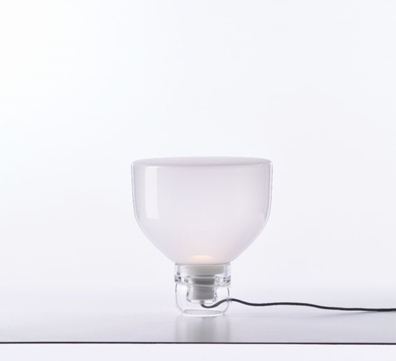 Lightline s lucie koldova lampe a poser table lamp  brokis pc972cgc38cggb812cgsub891cecl519ceb825  design signed 33600 product