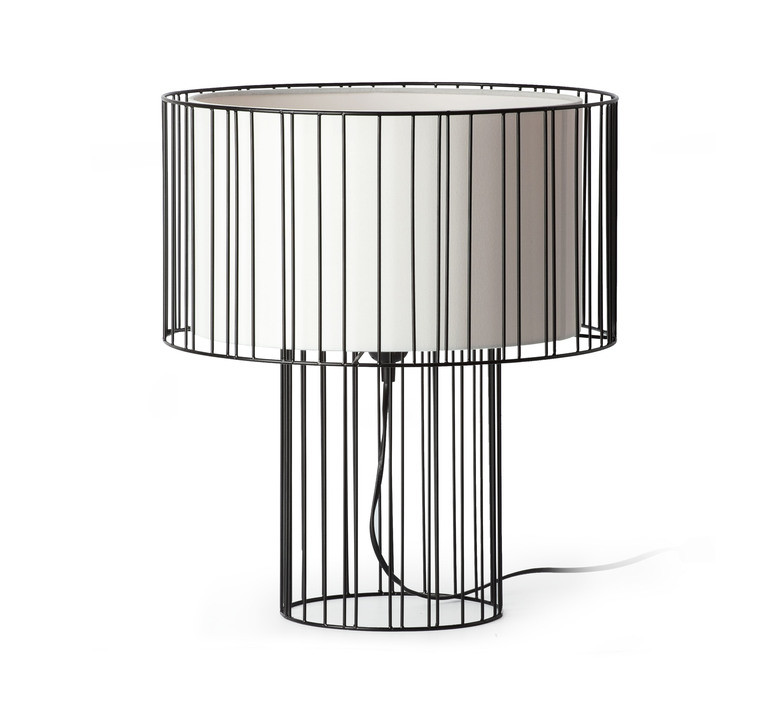 Linda estudi ribaudi lampe a poser table lamp  faro 29311  design signed 31807 product