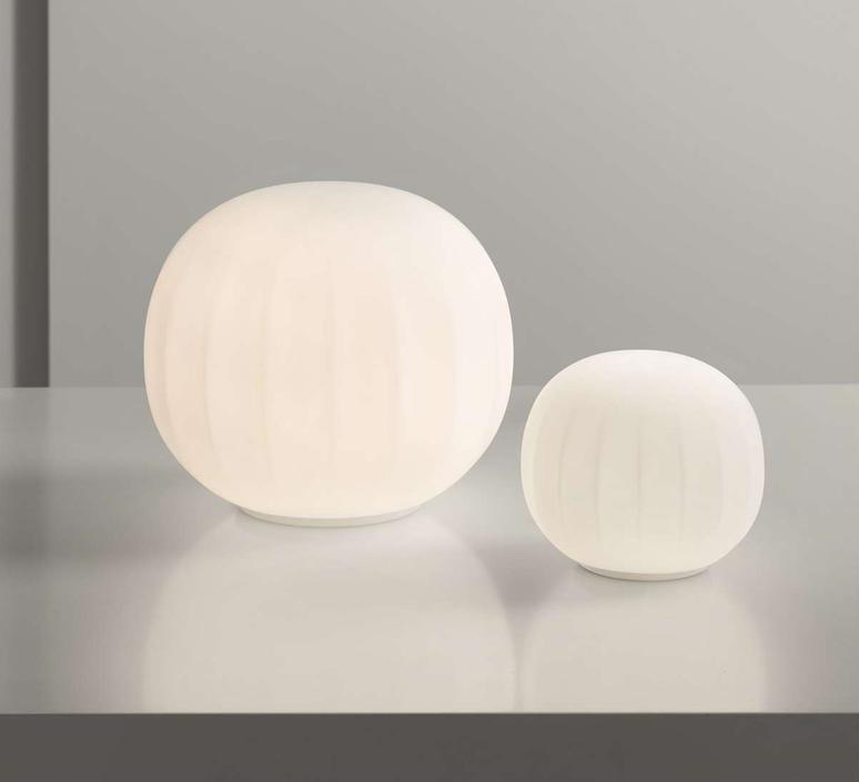 Lita francisco gomez paz lampe a poser table lamp  luceplan 1d920 200002 1d920v180000  design signed nedgis 78490 product