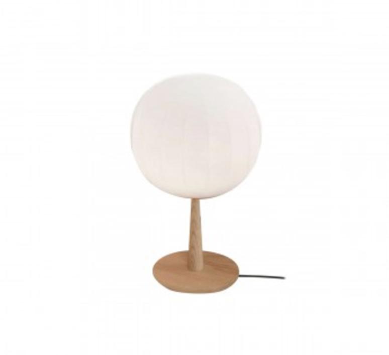 Lita francisco gomez paz lampe a poser table lamp  luceplan 1d920 200002 1d920 180099  design signed nedgis 78486 product
