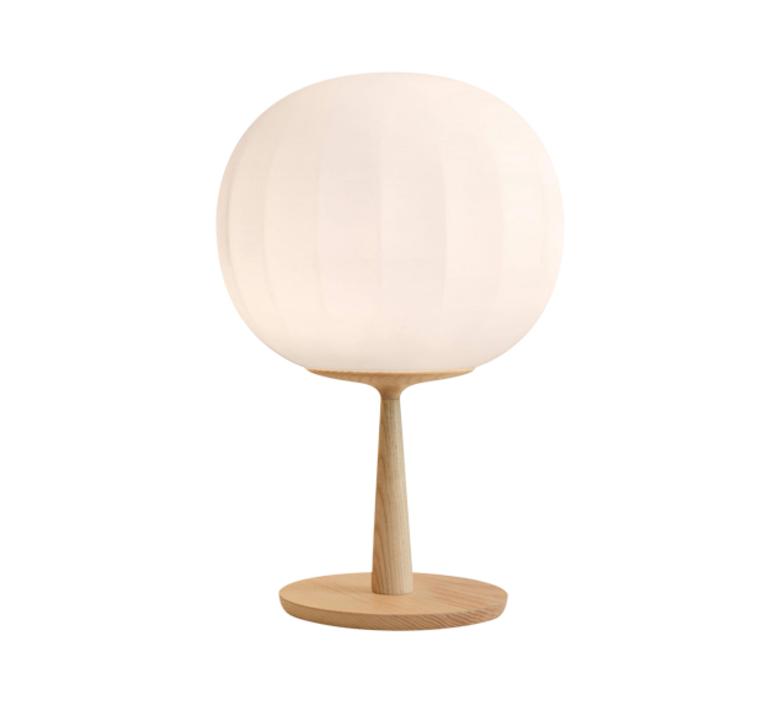 Lita francisco gomez paz lampe a poser table lamp  luceplan 1d920 200002 1d920 180099  design signed nedgis 78487 product