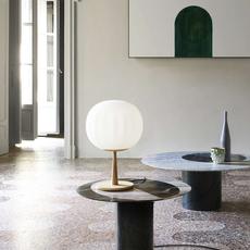 Lita francisco gomez paz lampe a poser table lamp  luceplan 1d920 300002 1d920 300099  design signed nedgis 78496 thumb
