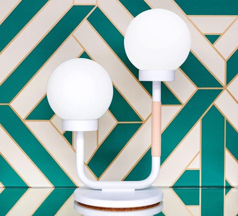 Little darling maria gustavsson lampe a poser table lamp  swedish ninja ltl05  design signed nedgis 118152 product