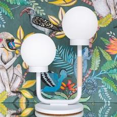 Little darling maria gustavsson lampe a poser table lamp  swedish ninja ltl05  design signed nedgis 118153 thumb