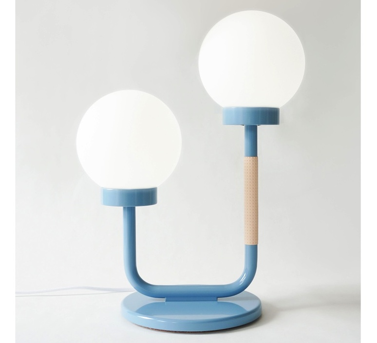 Little darling maria gustavsson lampe a poser table lamp  swedish ninja ltl10   design signed nedgis 118192 product
