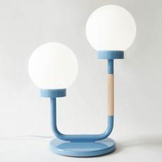 Little darling maria gustavsson lampe a poser table lamp  swedish ninja ltl10   design signed nedgis 118192 thumb