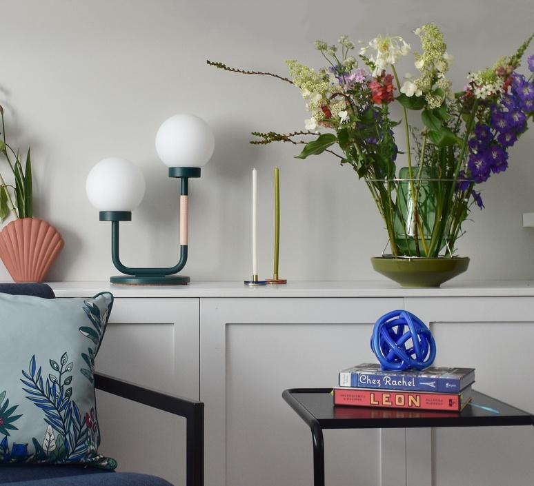 Little darling maria gustavsson lampe a poser table lamp  swedish ninja ltl07   design signed nedgis 118168 product