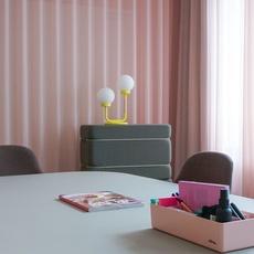 Little darling maria gustavsson lampe a poser table lamp  swedish ninja ltl08   design signed nedgis 118174 thumb