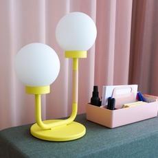 Little darling maria gustavsson lampe a poser table lamp  swedish ninja ltl08   design signed nedgis 118175 thumb