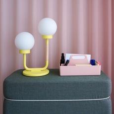 Little darling maria gustavsson lampe a poser table lamp  swedish ninja ltl08   design signed nedgis 118176 thumb